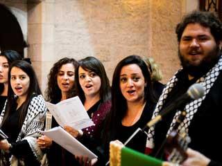 choir of bethlehem