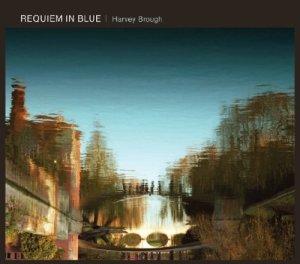 Requiem in Blue Cover
