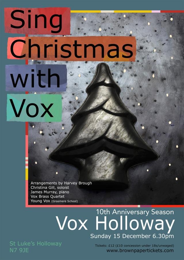 Vox_Christmas_A4Poster